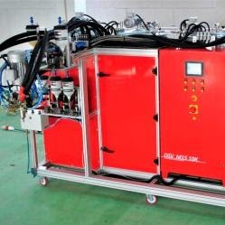 Mixing and Dosing Equipment