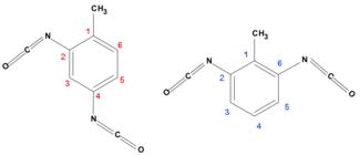 Toluen diisocianate